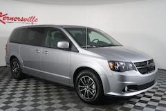 2018 Dodge Grand Caravan SE Van