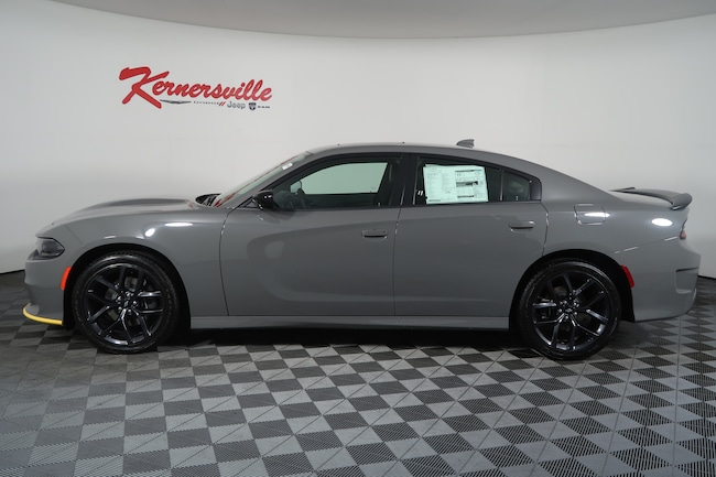 New 2019 Dodge Charger GT RWD Sedan for Sale ...