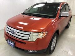 2007 Ford Edge SEL SUV