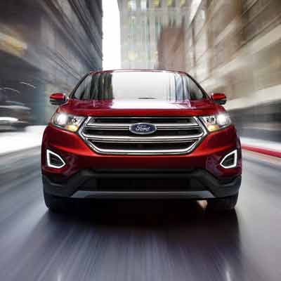 The New Ford Edge Getting Up To  Miles Per Gallon In The City And  Miles Per Gallon On The Highway Is Such A Big Selling Point