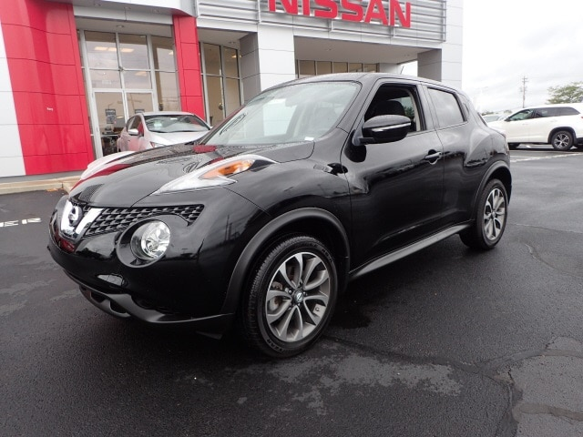 Used 2017 Nissan Juke For Sale at Kerry Hyundai | VIN