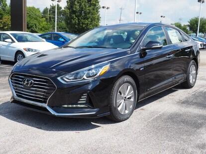 New 2018 Hyundai Sonata Hybrid For Sale At Kerry Hyundai Vin Kmhe24l30ja082252