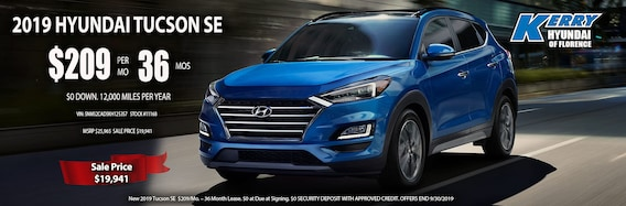 Kerry Hyundai New and Used Car Dealership in Florence, KY