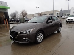 Certified Pre-Owned Cars | Kerry Mazda in Florence, KY
