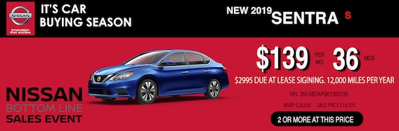 New Nissan Dealer Florence, KY | Used Car Dealer Florence