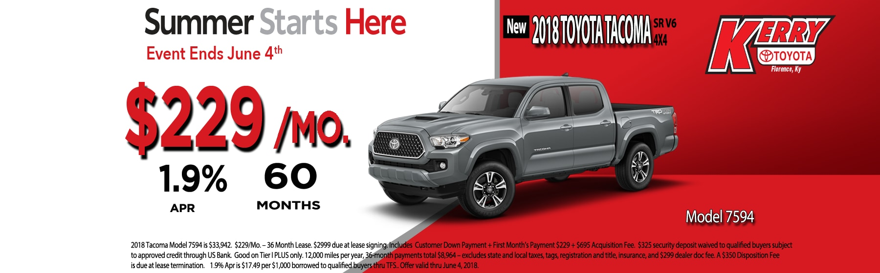 Car Dealerships Florence Ky >> New & Used Kerry Toyota Dealership | Florence, KY Near ...