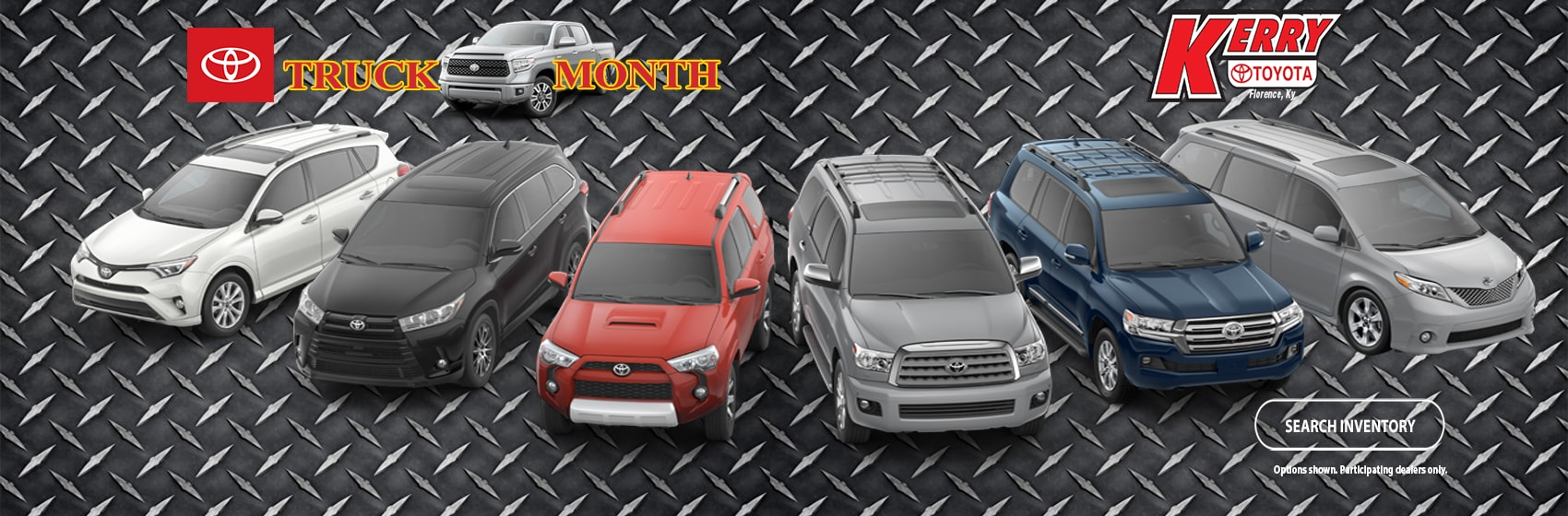 Toyota Florence Ky >> New & Used Kerry Toyota Dealership | Florence, KY Near Cincinnati, OH