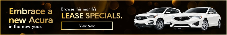 Acura Lease Specials in Portsmouth, NH