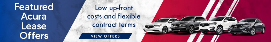 Acura Lease Offers in Portsmouth, NH