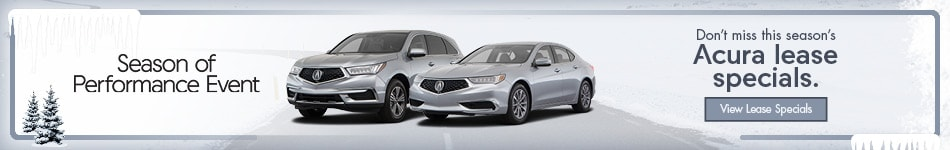 New Vehicle Special Offers at Key Acura of Portsmouth