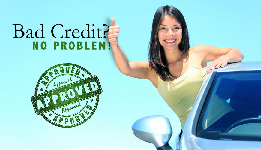 Bad Credit Auto Loans At Key Auto Center Of Somersworth