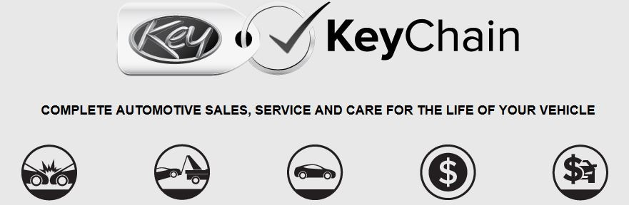 A great resource called the Key Chain which offers full automotive services