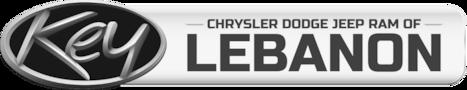Key Chrysler Dodge Jeep Ram of Lebanon