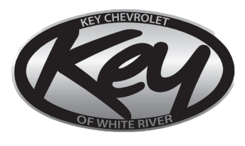 KEY CHEVROLET OF WHITE RIVER