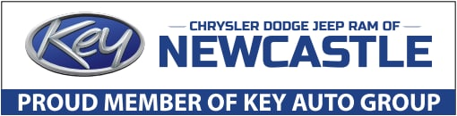 Key Chrysler Dodge Jeep Ram of Newcastle