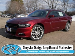 2021 Dodge Charger SXT AWD Sedan