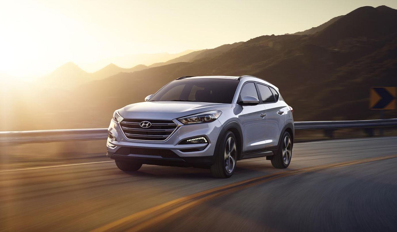 Hyundai Dealership Los Angeles >> The 2018 Hyundai Tucson Is Coming Soon To Keyes Hyundai Keyes Hyundai
