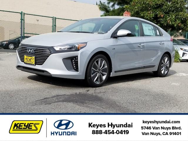 Keyes Hyundai Van Nuys >> New 2020 Hyundai Cars For Sale Near Los Angeles Ca