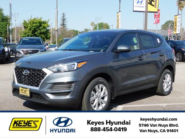 Keyes Hyundai Van Nuys >> New 2019 Hyundai Tucson For Sale At Keyes Hyundai Vin