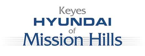 Keyes Hyundai of Mission Hills