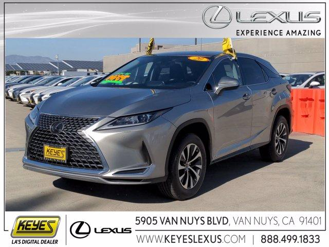 Used Lexus Rx Los Angeles Ca