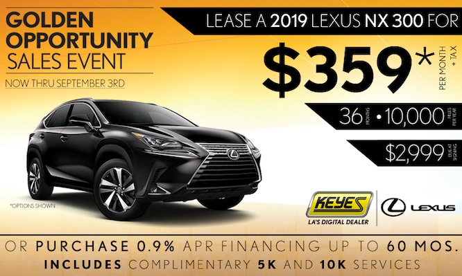 Lexus Lease Offers >> New Lexus Lease Specials Lexus Lease Specials Los Angeles
