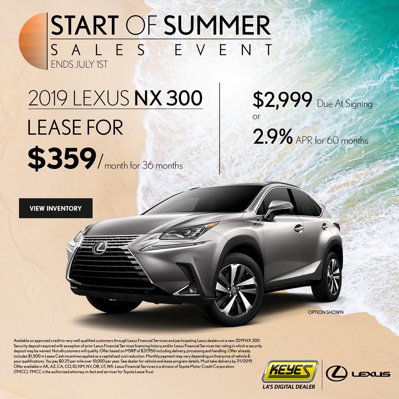 Lexus Los Angeles >> Keyes Lexus Los Angeles Lexus Dealership Van Nuys Ca