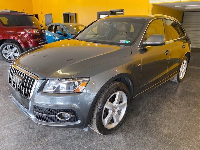 Used Audi Q5 Union Nj