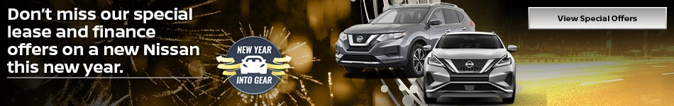 New Vehicle Special Offers at Key Nissan of Lebanon