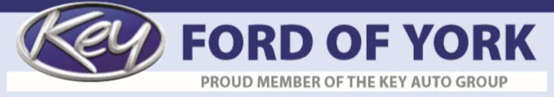 Key Ford of York