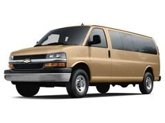 2019 Chevrolet Express 2500 LT Van Passenger Van