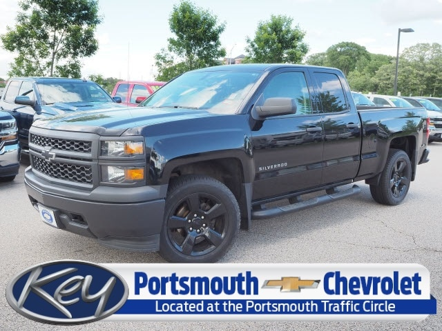 Portsmouth chevrolet tires