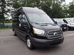 2017 Ford Transit-350 T350 Wagon High Roof Wagon