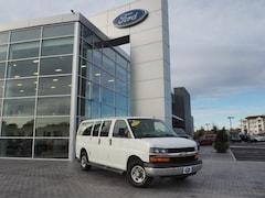 2014 Chevrolet Express 2500 LT Van