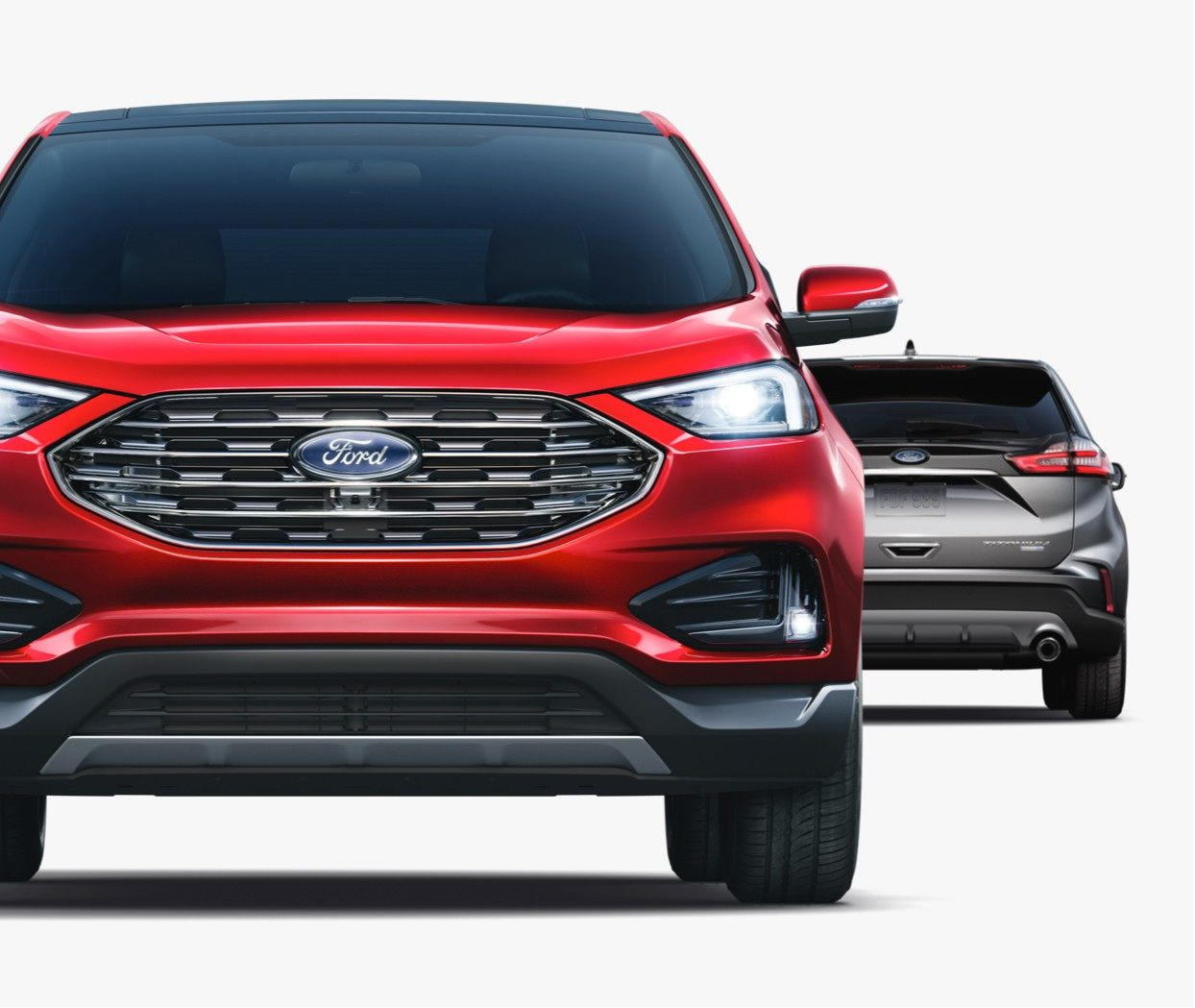 2019 Ford Edge St First Drive Review Performance Meets: 2019 Ford Edge Salem NH