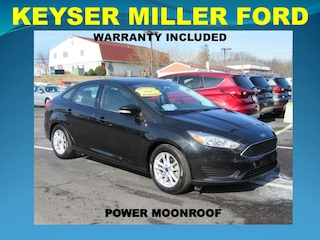 2015 Ford Focus SE Sedan for Sale in Collegeville PA