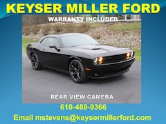 2016 Dodge Challenger SXT Coupe for Sale in Collegeville PA