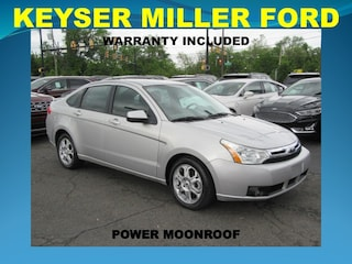2009 Ford Focus SES Sedan for Sale in Collegeville PA