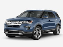 2018 Ford Explorer Limited SUV for Sale in Collegeville PA