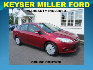 2013 Ford Focus SE Sedan for Sale in Collegeville PA