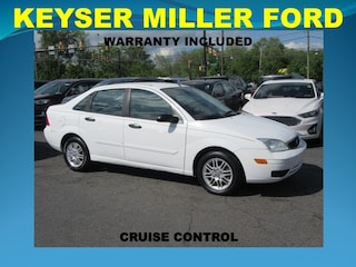 2007 Ford Focus SE Sedan for Sale in Collegeville PA