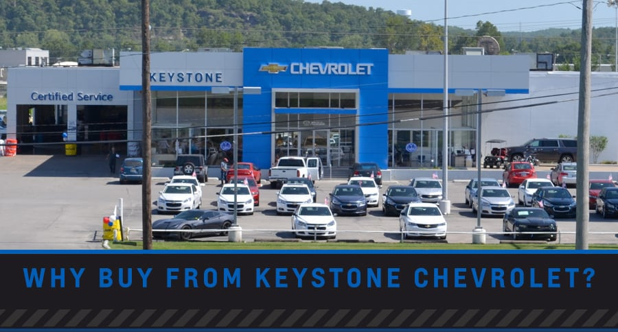 Keystone Chevrolet