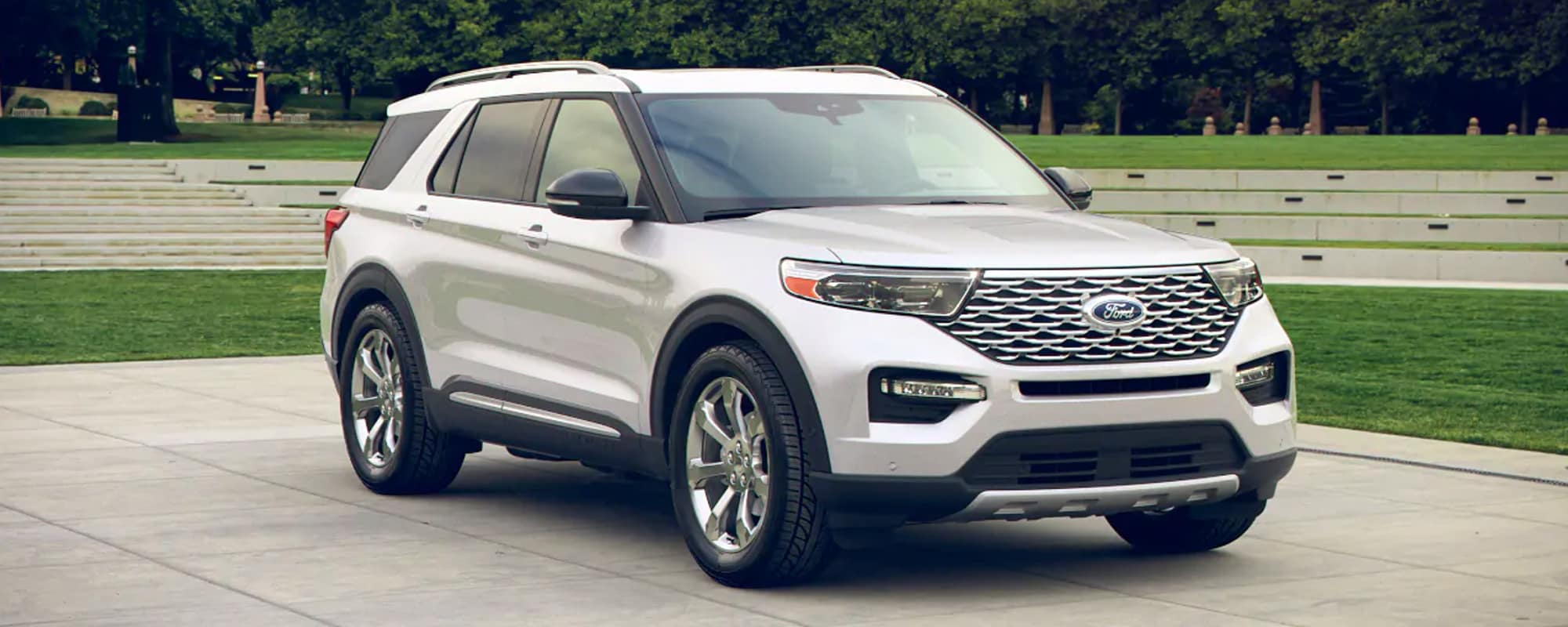 The 2020 Ford Explorer | Keystone Ford, Your Car Dealership