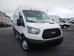 2019 Ford Transit-350 w/Sliding Pass-Side Cargo Door Van High Roof HD Ext. Cargo Van