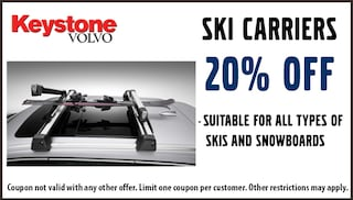 Ski Carriers 20% Off