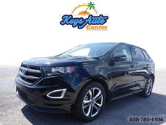 2018 Ford Edge Sport SUV