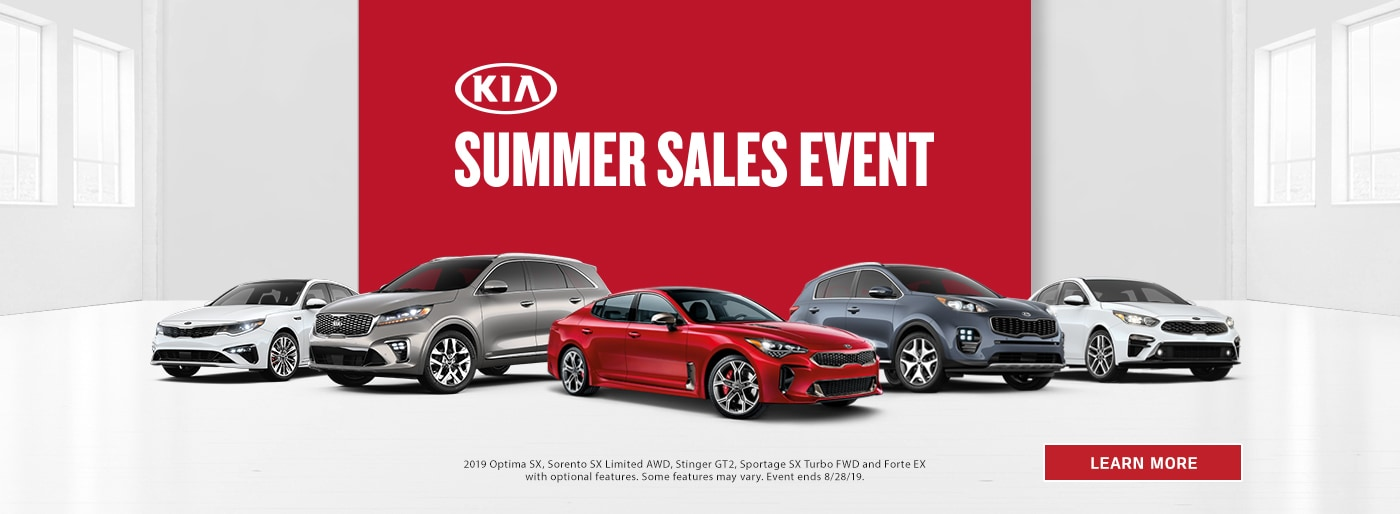 Auto Express Kia New 2019 Kia And Used Car Dealer In Erie Pa