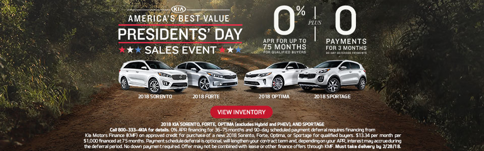 Rosen Kia Of Milwaukee New And Used Kia Dealer In Wi