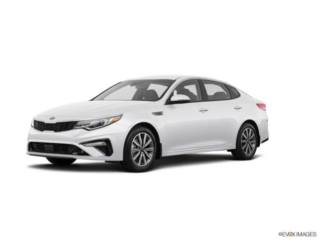2019 Kia Optima EX EX  Sedan