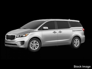 2019 Kia Sedona EX EX  Mini-Van